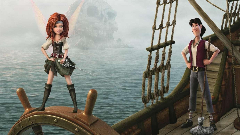 Загадка пиратского острова 9