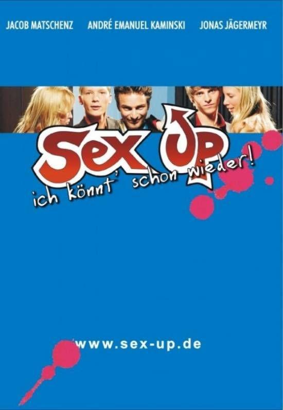 Название Секс-коктейль Оригинальное название Sex Up Год выпуска