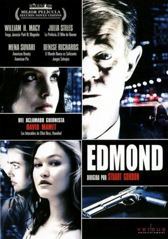 Счастливчик Эдмонд / Edmond (2005)