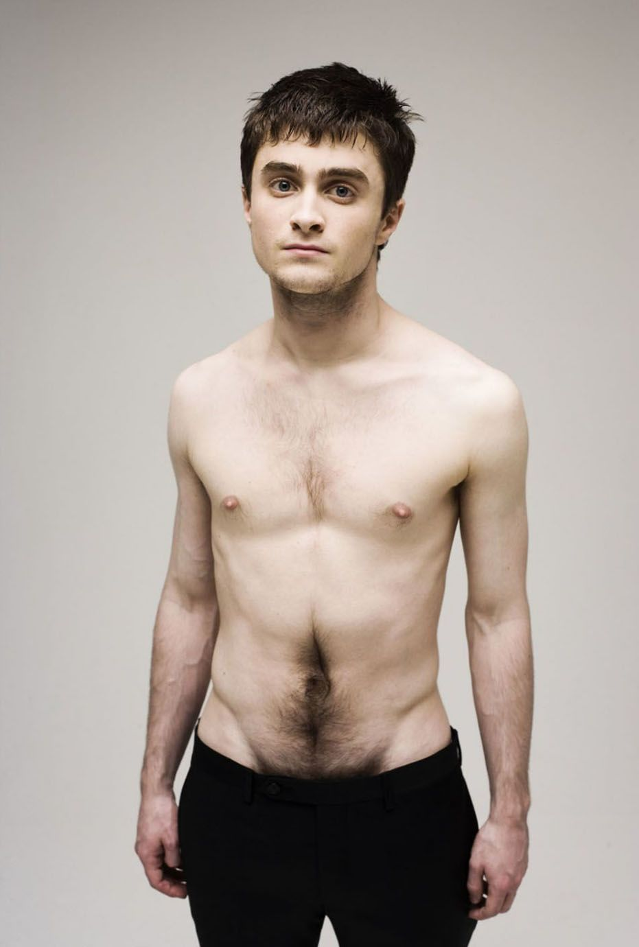 Daniel radcliffe all nude and underwear photos naked male celebrities