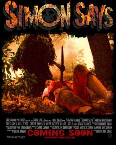 Саймон говорит / Simon Says (2006) DVDRip