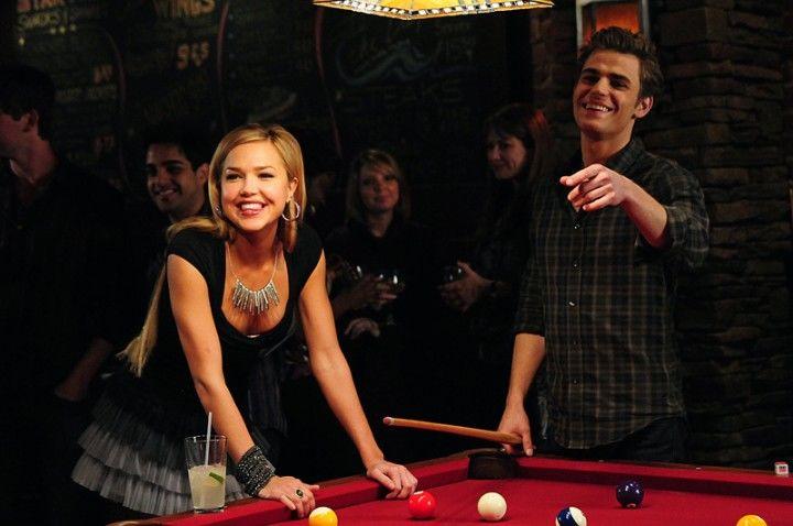 The Vampire Diaries Sezonul 5 Episodul 7 Online
