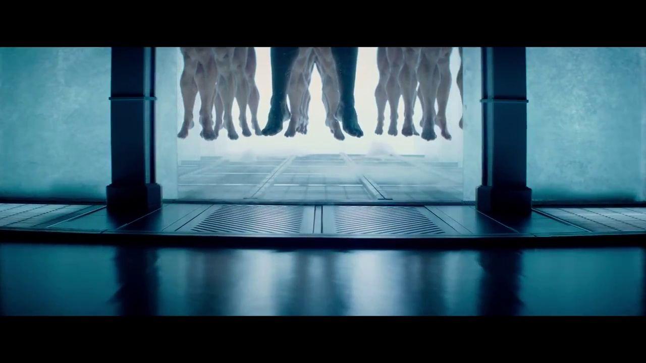 a movie analysis of the terminator