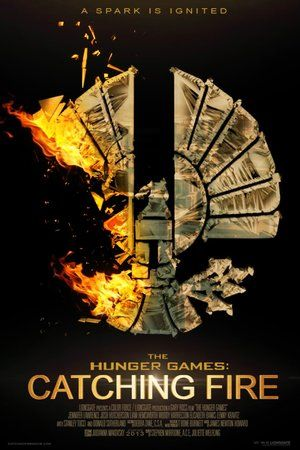 The Hunger Games Catching Fire with english subtitles