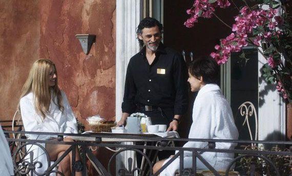 Room in Rome - Film Complet VF 2015 En Ligne HD