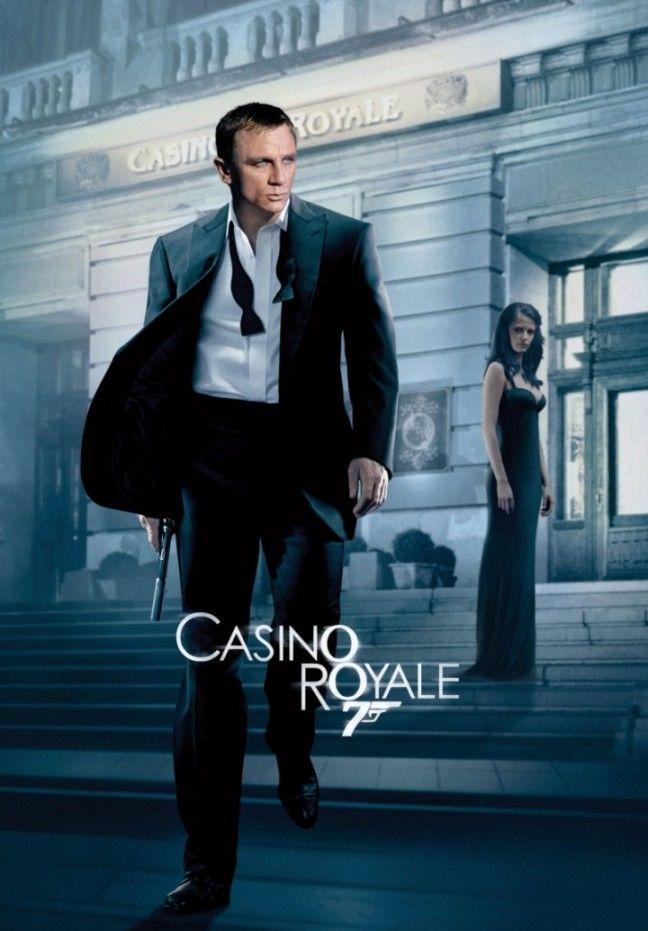Casino royale 2006 streaming ita tulalip casino hotel wa
