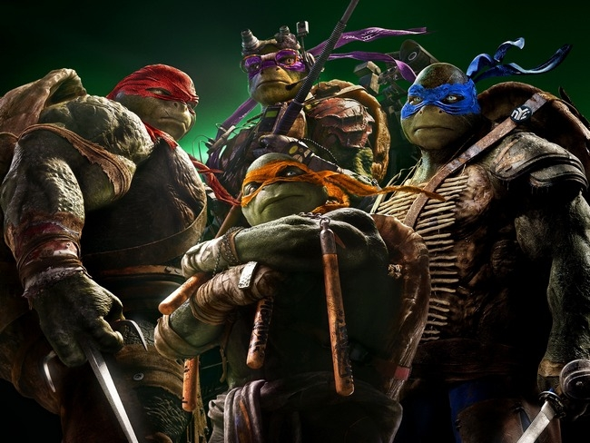 Watch Tmnt Movie Online Free 1990