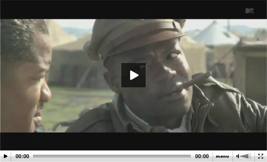 «Смотреть В Онлайн Красные Хвосты В Хорошем Качестве» / 2009