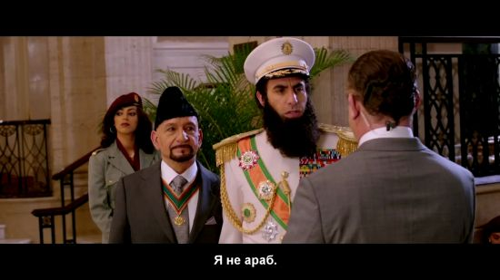 The dictator full movie download 1080p video