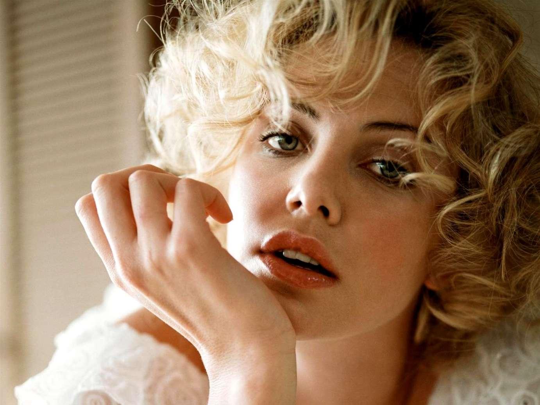 Шарлиз Терон (Charlize Theron) - Фото #392.