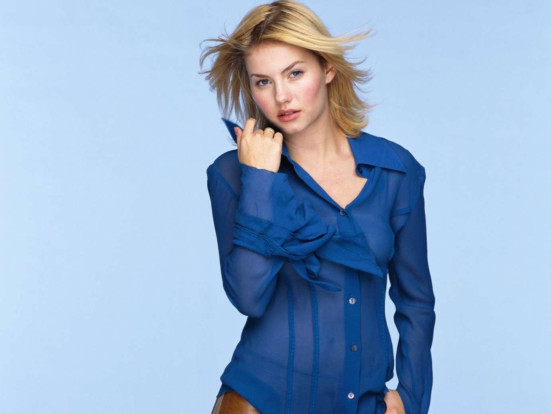 mtolik09 Elisha Ann Cuthbert 1 adults blond blue brown canadians celebrities clothing elisha cuthbert females...