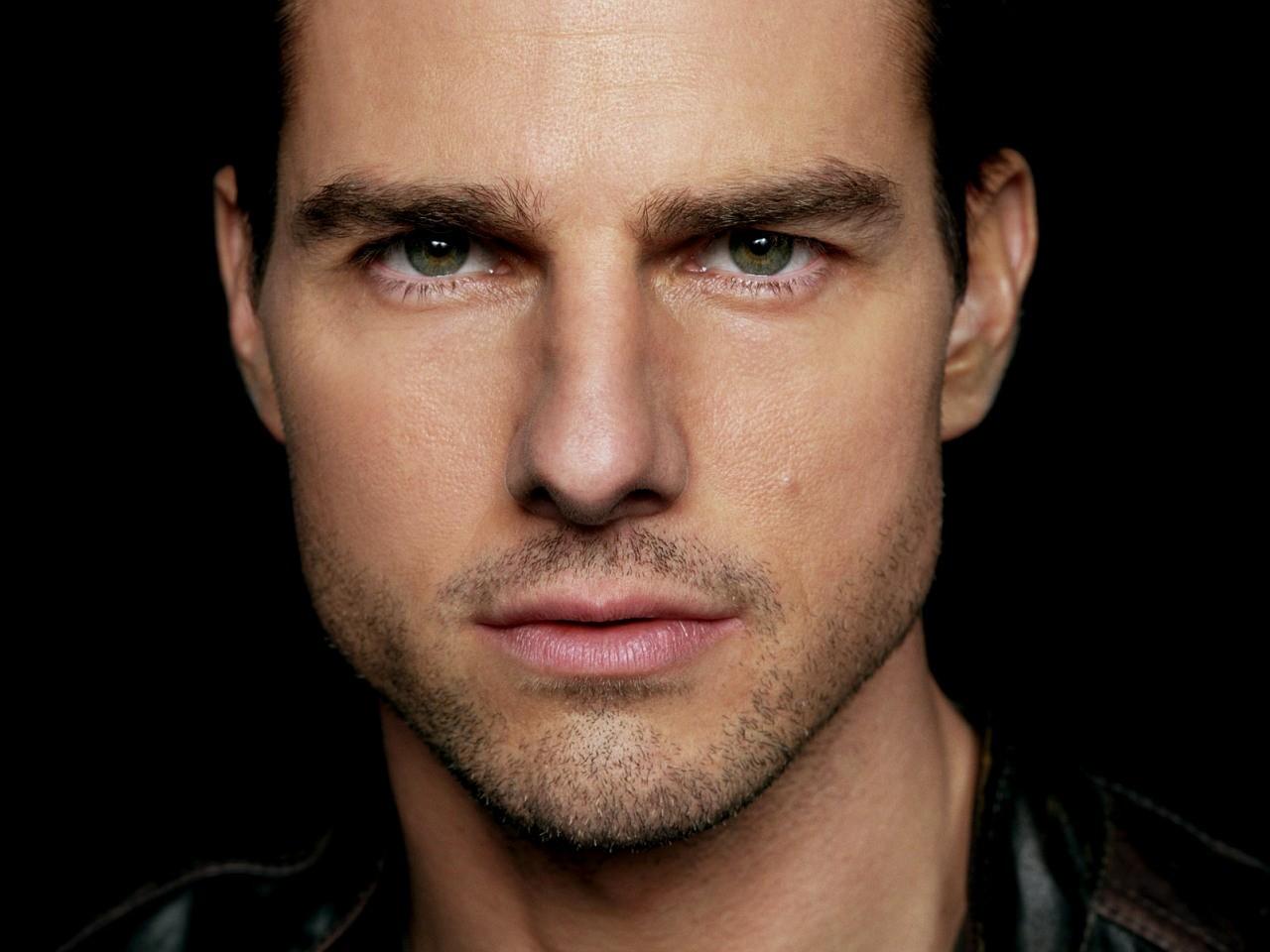 Скачать обои Том Круз, Tom Cruise, Актеры бесплатно для рабочего стола