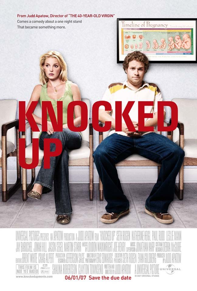 Watch Knocked Up Online - Stream Full Movie - DIRECTV