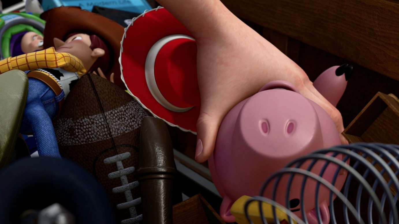 Toy story movie nude, interracial hot wives