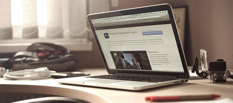 Разработка сайтов в Украине под ключ